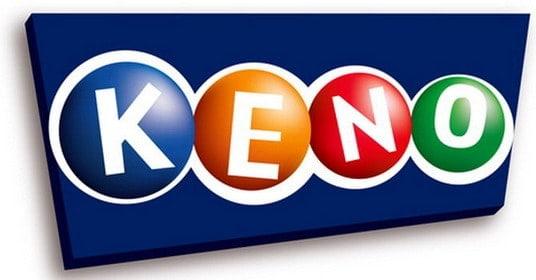 KENO от Best2bet